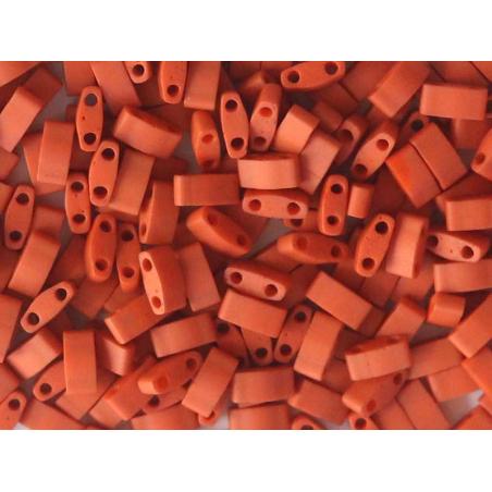 Acheter Perles Half Tila 2,3 mm - Burnt Sienna TLH2315 - 3,29€ en ligne sur La Petite Epicerie - Loisirs créatifs