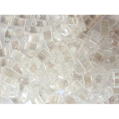 Acheter Perles Half Tila 2,3 mm - Crystal Luster TLH160 - 3,39€ en ligne sur La Petite Epicerie - Loisirs créatifs
