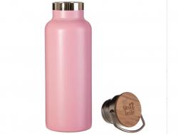 Acheter Gourde acier inoxydable 500mL - Rose - 24,99€ en ligne sur La Petite Epicerie - Loisirs créatifs