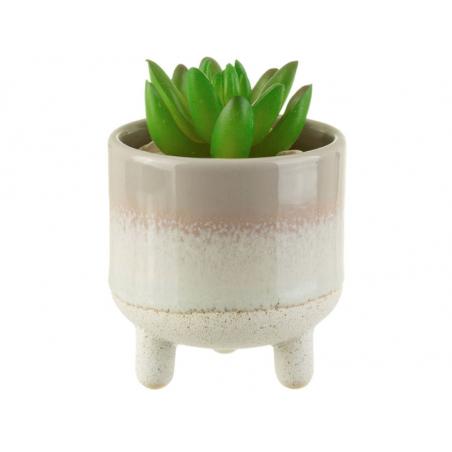 Acheter Pot plante à 3 pieds - 7,99€ en ligne sur La Petite Epicerie - Loisirs créatifs