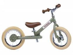 Acheter Draisienne 2 roues vintage - vert - Trybike - 99,00€ en ligne sur La Petite Epicerie - Loisirs créatifs