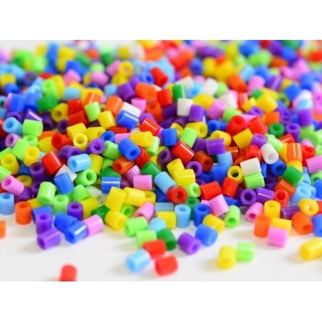 Acheter plaque support pour perles HAMA MINI - grand carré - 4,50€ en ligne sur La Petite Epicerie - 100% Loisirs créatifs