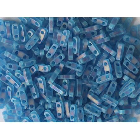 Acheter Perles Quarter Tila - Matte Transparent Capri AB QTL149FR - 3,59€ en ligne sur La Petite Epicerie - Loisirs créatifs