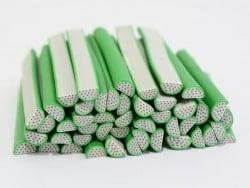 Acheter Cane demi fruit du dragon vert - 0,99€ en ligne sur La Petite Epicerie - Loisirs créatifs