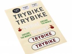Acheter Pack vélo 2 en 1 : draisienne transformable en tricycle vintage - rouge - 138,99€ en ligne sur La Petite Epicerie - ...