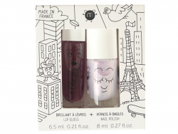 Acheter Brillant à lèvres et vernis à ongles - Lovely City - 19,49€ en ligne sur La Petite Epicerie - Loisirs créatifs