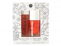 Acheter Brillant à lèvres et vernis à ongles - Tropical Toucan - 19,49€ en ligne sur La Petite Epicerie - Loisirs créatifs