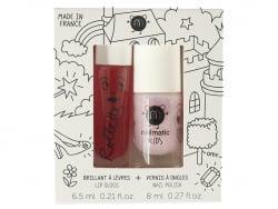 Acheter Brillant à lèvres et vernis à ongles - Fairytales - 19,49€ en ligne sur La Petite Epicerie - Loisirs créatifs