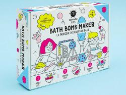 Acheter La fabrique de boules de bain - Bath Bomb Maker - 29,99€ en ligne sur La Petite Epicerie - Loisirs créatifs