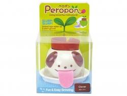 Acheter Peropon - Chien - Trèfles - 5,5 x 7 cm - 13,99€ en ligne sur La Petite Epicerie - Loisirs créatifs
