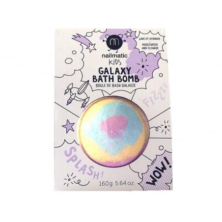 Acheter Boule de bain Pulsar - Violet - 6,99€ en ligne sur La Petite Epicerie - Loisirs créatifs