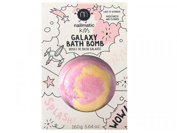 Acheter Boule de bain Supernova - Rose - 6,99€ en ligne sur La Petite Epicerie - Loisirs créatifs