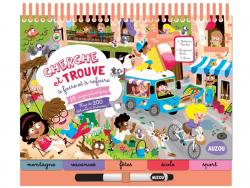Acheter Cherche et trouve - A faire et à refaire ! - 9,95€ en ligne sur La Petite Epicerie - Loisirs créatifs