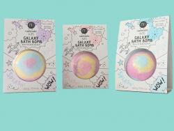 Acheter Boule de bain Galaxy - Bleu - 6,99€ en ligne sur La Petite Epicerie - Loisirs créatifs