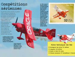 Acheter Coffret Construis en 3D Avion - 8 avions à assembler - 9,90€ en ligne sur La Petite Epicerie - Loisirs créatifs