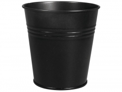 Acheter Pot en métal - 10,5 cm - 3,99€ en ligne sur La Petite Epicerie - Loisirs créatifs