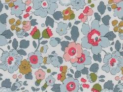Acheter Tissu Liberty Betsy - 2,64€ en ligne sur La Petite Epicerie - Loisirs créatifs