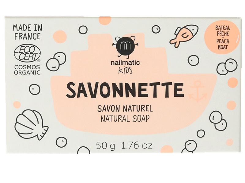 Acheter Savonnette pour enfant Bateau - Pêche - 6,99€ en ligne sur La Petite Epicerie - Loisirs créatifs