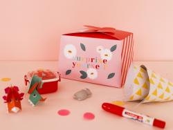 Acheter Boite surprise créative - Kids - 30,00€ en ligne sur La Petite Epicerie - Loisirs créatifs