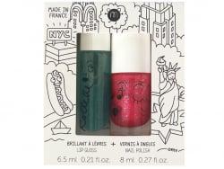 Acheter Brillant à lèvres et vernis à ongles - New York - 19,49€ en ligne sur La Petite Epicerie - Loisirs créatifs