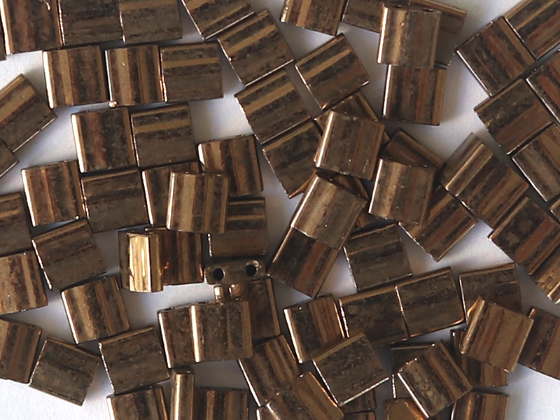 Acheter Perles Tila Bead 5mm - Dark Bronze TL457 - 4,79€ en ligne sur La Petite Epicerie - Loisirs créatifs
