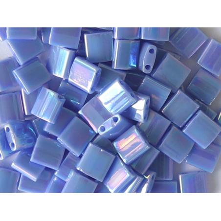 Acheter Perles Tila Bead 5mm - Opaque Periwinkle TL483 - 2,99€ en ligne sur La Petite Epicerie - Loisirs créatifs