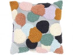 Acheter Kit punch needle - Coussin à cercles colorés - 44,99€ en ligne sur La Petite Epicerie - Loisirs créatifs