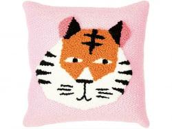 Acheter Kit punch needle - Coussin tigre - 44,99€ en ligne sur La Petite Epicerie - Loisirs créatifs
