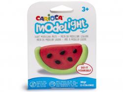 Acheter Pâte à modeler Aliment - Pastèque - Carioca - 2,99€ en ligne sur La Petite Epicerie - Loisirs créatifs