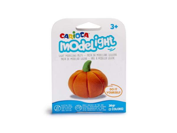 Acheter Pâte à modeler Aliment - Citrouille - Carioca - 2,99€ en ligne sur La Petite Epicerie - Loisirs créatifs