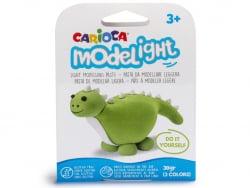 Acheter Pâte à modeler Animaux - Dinosaure - Carioca - 2,99€ en ligne sur La Petite Epicerie - Loisirs créatifs