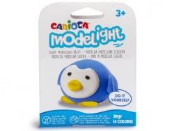 Acheter Pâte à modeler Animaux - Pingouin - Carioca - 2,99€ en ligne sur La Petite Epicerie - Loisirs créatifs