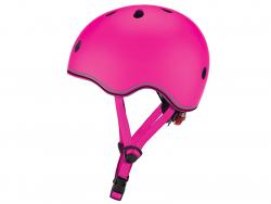 Acheter Casque de protection pour enfant Rose - XS/S - Globber - 29,99€ en ligne sur La Petite Epicerie - Loisirs créatifs