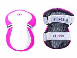 Acheter Set de 3 protections junior - Rose - Globber - 16,99€ en ligne sur La Petite Epicerie - Loisirs créatifs