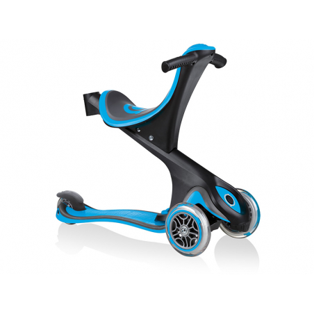 Acheter Trottinette évolutive Bleu Go Up - 3 en 1 - Globber - 99,99€ en ligne sur La Petite Epicerie - Loisirs créatifs
