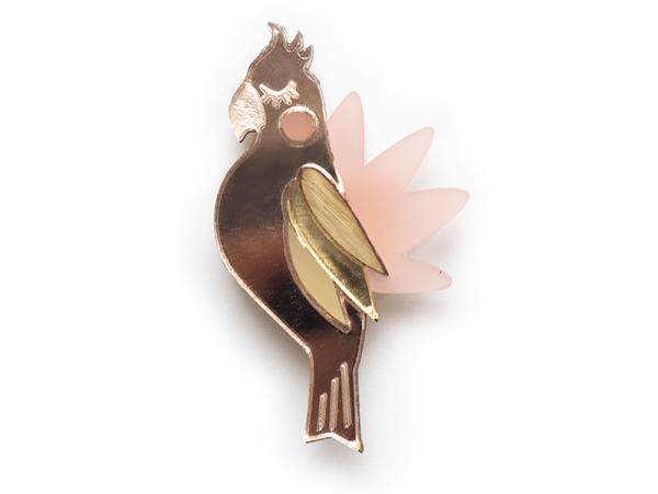 Acheter Kit broche - Perroquet - 11,99€ en ligne sur La Petite Epicerie - Loisirs créatifs