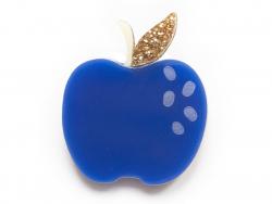 Acheter Kit broche fruit - Pomme - 9,99€ en ligne sur La Petite Epicerie - Loisirs créatifs