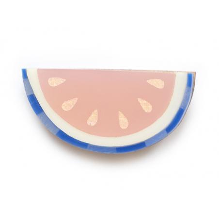 Acheter Kit broche fruit - Pastèque - 9,99€ en ligne sur La Petite Epicerie - Loisirs créatifs