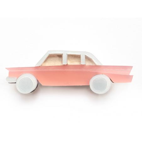 Acheter Kit broche - Vintage Cadillac - 11,99€ en ligne sur La Petite Epicerie - Loisirs créatifs