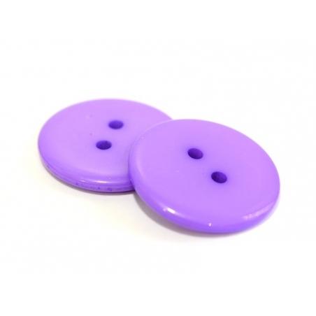 Acheter Bouton plastique 23 mm violet - 0,39€ en ligne sur La Petite Epicerie - Loisirs créatifs