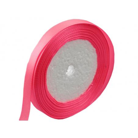 Acheter Bobine de satin 5cm x 22m - Rose fuchsia - 7,99€ en ligne sur La Petite Epicerie - Loisirs créatifs
