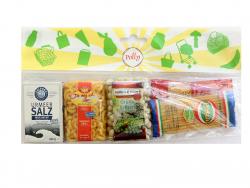 Acheter Assortiment de sachets de pâtes et légumes secs - 13,99€ en ligne sur La Petite Epicerie - Loisirs créatifs