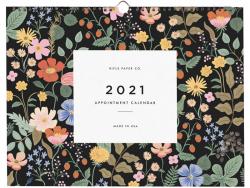 Acheter Calendrier floral Garden année 2021 - Rifle Paper - 32,99€ en ligne sur La Petite Epicerie - Loisirs créatifs