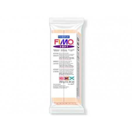 Fimo Soft - flesh light no. 43 (350 g)