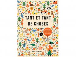 Acheter Livre Tant et tant de choses... - Anna Kövecses - 15,90€ en ligne sur La Petite Epicerie - Loisirs créatifs