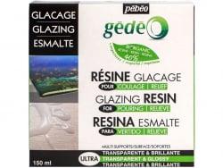 Acheter Résine glaçage biogarnic- gédéo 150 ml - 19,90€ en ligne sur La Petite Epicerie - Loisirs créatifs