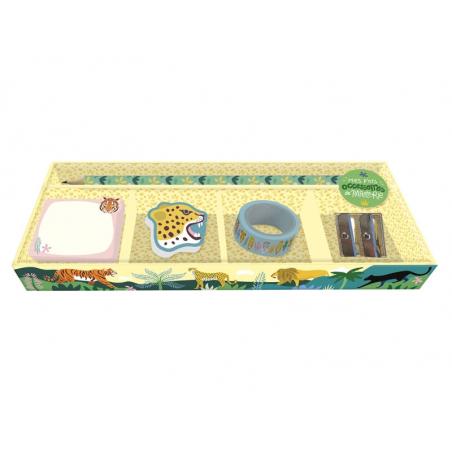 Acheter Kit Mes p'tits accessoires de papaterie - Auzou - 9,95€ en ligne sur La Petite Epicerie - Loisirs créatifs