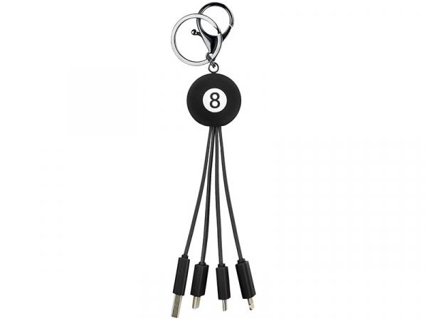 Acheter Câble de recharge multiple Bowling - Legami - 10,99€ en ligne sur La Petite Epicerie - Loisirs créatifs