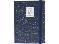 Acheter Carnet moyen 12,5 x 18 cm - Constellations - Legami - 13,89€ en ligne sur La Petite Epicerie - Loisirs créatifs