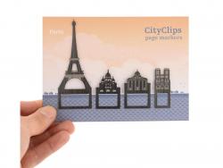 Acheter Marque-pages - Paris - 9,99€ en ligne sur La Petite Epicerie - Loisirs créatifs